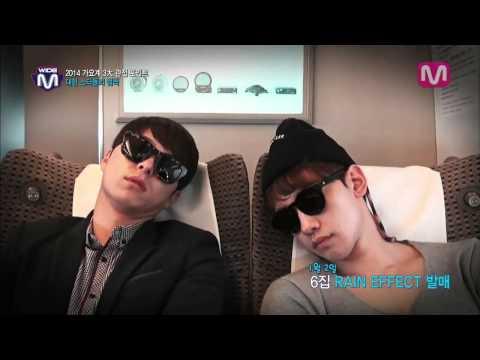 [ENGSUB] 2014 New Idols WINNER, GOT7, Rookies Of SM