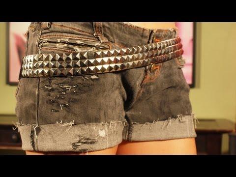 diy-distressed-jeans---how-to-make-destroyed-denim-jean-shorts