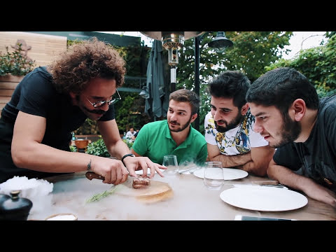 50 TL'lik Et vs 5000 TL'lik Et (Televizyona Çıkıyoruz!)