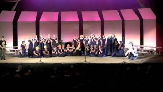 "MVHS ""One Last Flight"" Choir Concert - Whistle, Daughter, Whistle - 5-19-11"