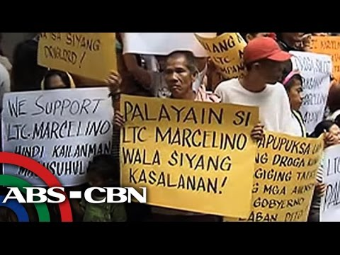 TV Patrol: PDEA chief, may personal na galit kay Marcelino?