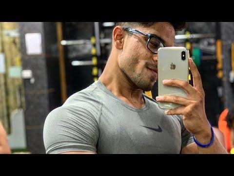BUILD HUGE SHOULDERS | full tutorial | akshat fitness thumbnail