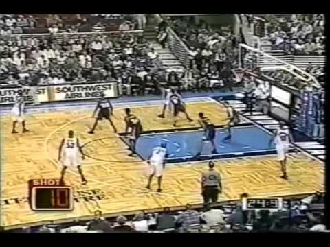 Tracy McGrady Orlando Magic Highlights 2000-2001