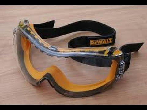 DEWALT очки не для стройки. Remont Servis не рекомендует!