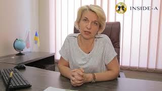 Обучение в Академии государственного управления при Президенте Украины для иностранных граждан