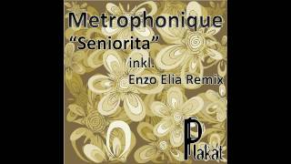 Metrophonique - Rikama (Plakat Records PKR009)