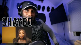 Shaybo - Daily Duppy | GRM Daily [Reaction] | LeeToTheVI