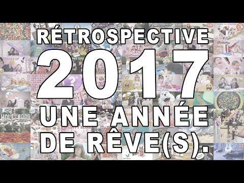 RÉTROSPECTIVE 2017 • NOTRE MEILLEURE ANNÉE !! - Studio Bubble Tea