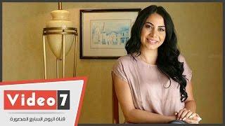ملكة جمال العرب بأمريكا تكشف عن نجمها المصرى المفضل