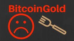 Has Bitcoin Gold Already Fork'd?