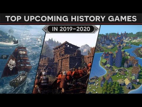 Pc Strategy Games 2020.Top Upcoming History Games For 2019 2020 Simulation Rts