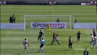 Mehmet Özcan - kaçan gol