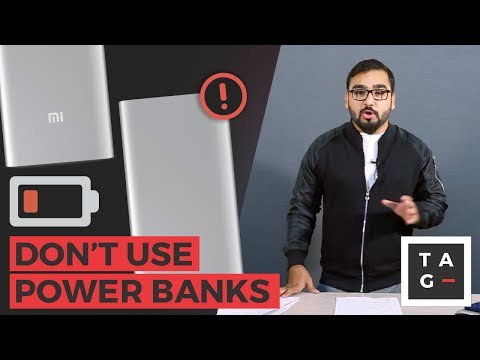 How Power Bank Is Destroying Your Phones Battery 🔋
