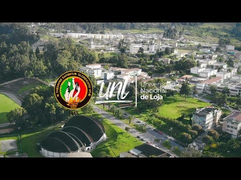 Video Institucional UNL 2020