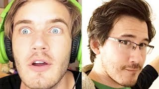 Top 5 YOUTUBER FEUDS Of All Time | What's Trending Top 5