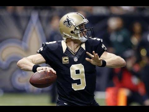 New Orleans Saints stifle Atlanta Falcons, earn playoff berth: Game recap ...