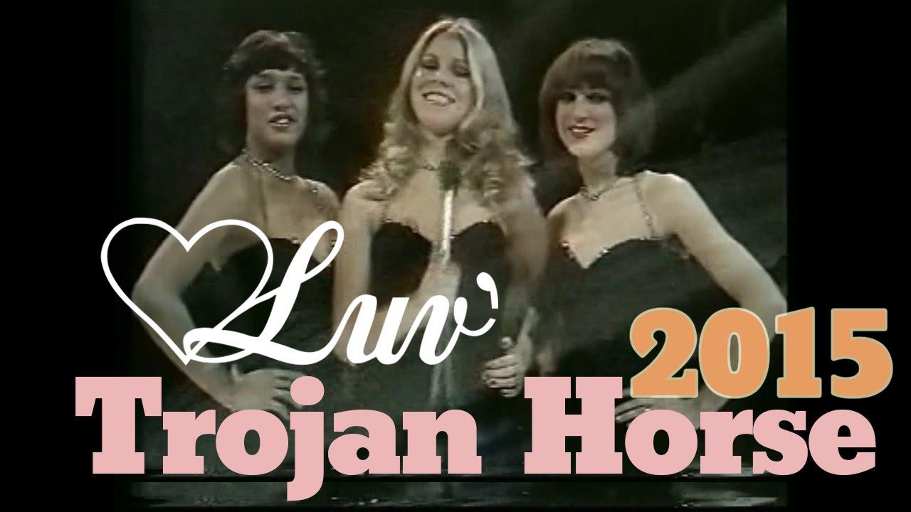 Luv' Trojan Horse 2015 (Matt Pop remix album version ...