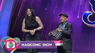 GEREGETAN!! Lihat H. Bolot Main Sulap Bikin Emosi! Tapi Kok Berhasil?? - Magicomic Show