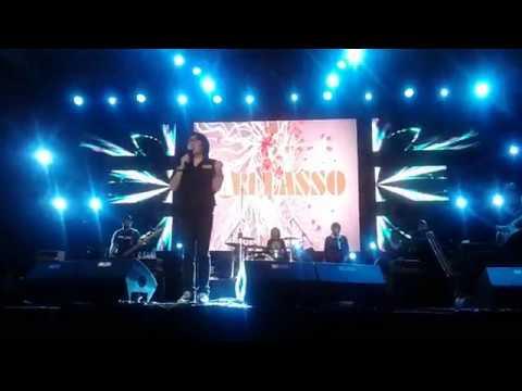 Ari Lasso (Kangen) Jatim Fair SURABAYA 2017 GRAND CITY