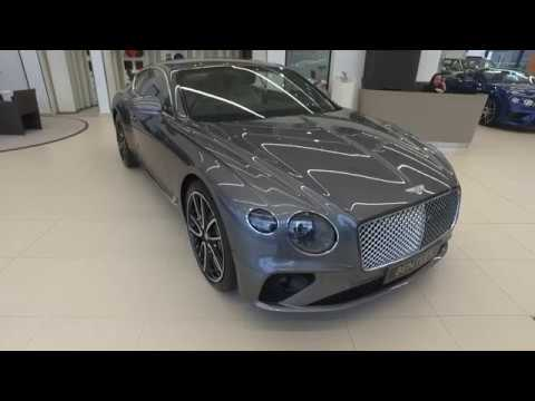 2018 Bentley Continental GT Walkaround