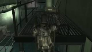 Without Warning (PS2) - Part 4