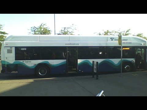 Sound transit rt 574 to Lakewood 8