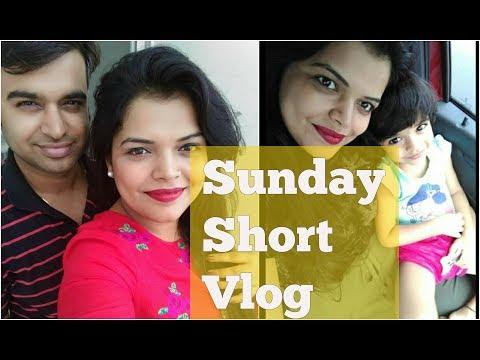 SUNDAY VLOG | PUNE TO LONAVLA| SHORT VLOG | SIMPLE DAY OF MY LIFE PREETIPRANAV