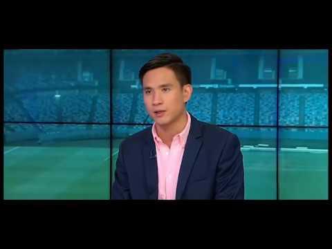 CNN Philippines Sports Desk
