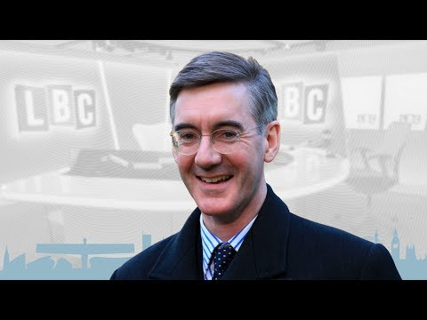 Ring Rees-Mogg: Jacob Rees-Mogg Live On LBC