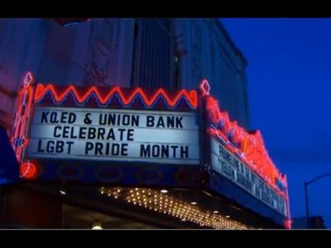 2012 LGBT Pride Celebration