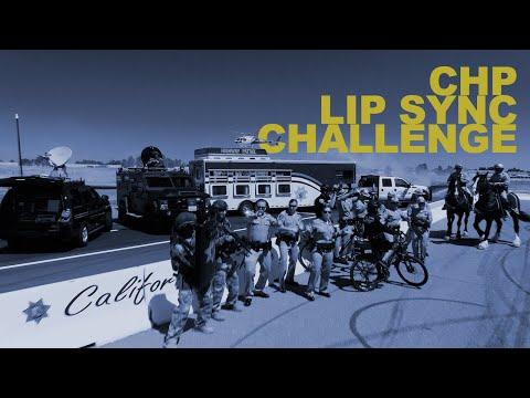 CHP Lip Sync Challenge