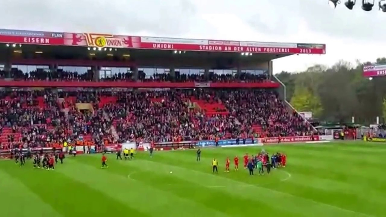 Union Berlin Gegen Kaiserslautern