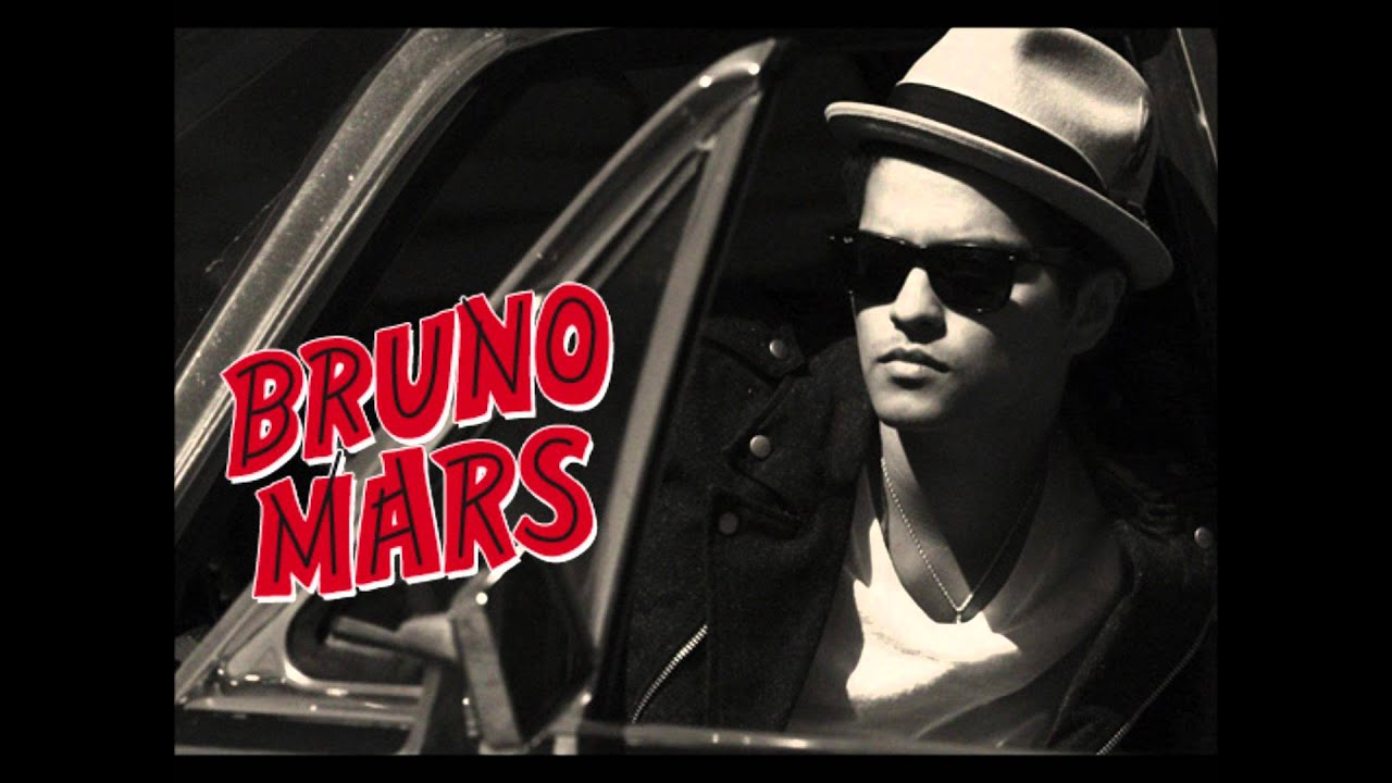 Download Latest Bruno Mars Songs mp3
