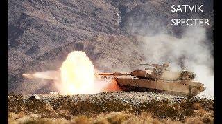Tankers Zero In U S ARMY SATVIK SPECTER