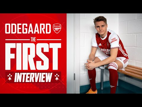 [Martin Ødegaard] I was here [Arsenal trial at age 15]. I had a chat and a really good feeling when I was here. I was thinking a lot about it. In the end it wasn't my decision at that time. Every time I heard about the club, I had a good feeling. Now I'm here, so I think it's maybe meant to be.