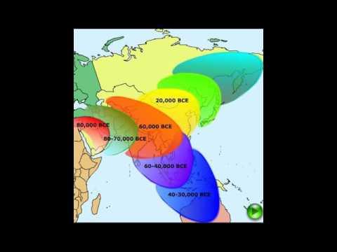 Austrlaoid Origins