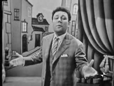 Claudio Villa - Luna rossa (1954)