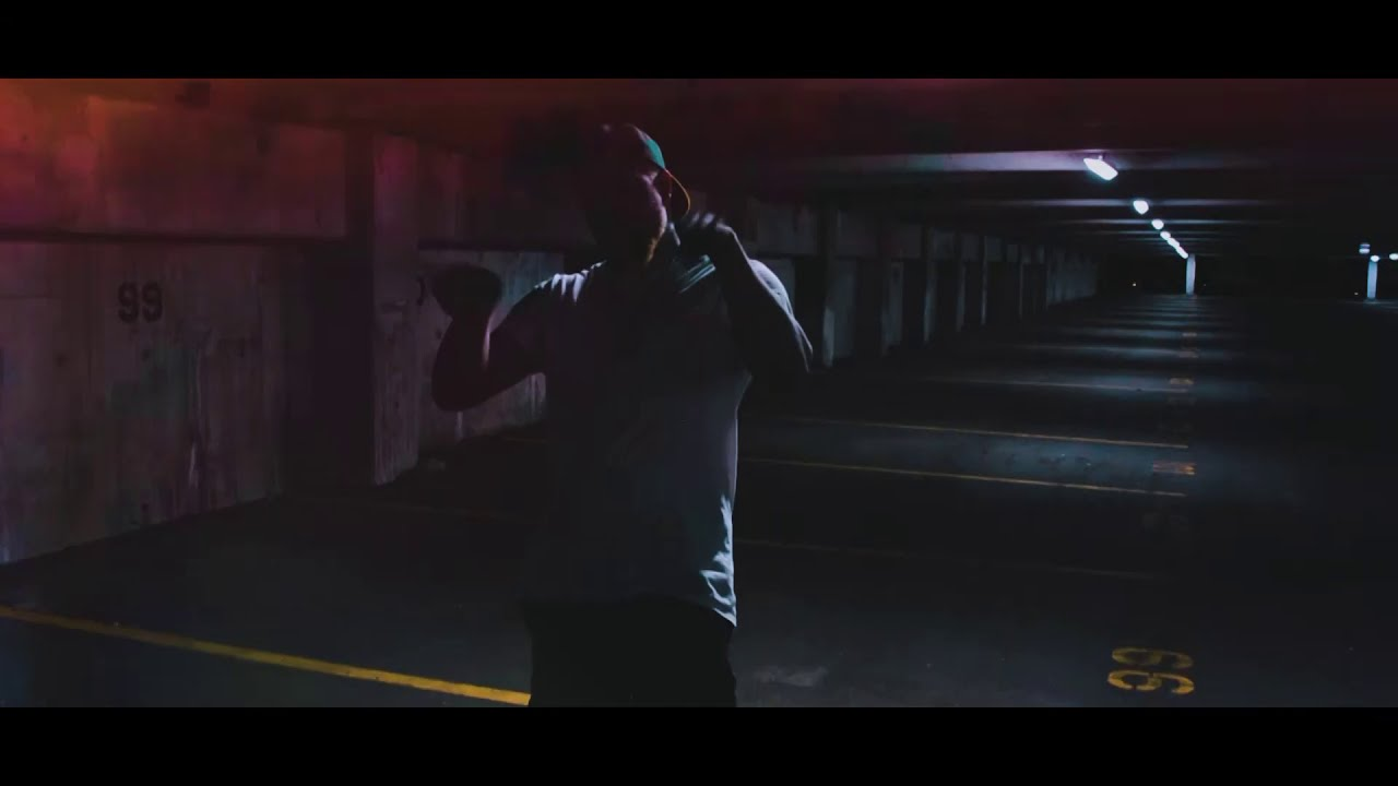 Download Ninety Eight - Vapor (feat. Kenny Bureaux) [Official Video]