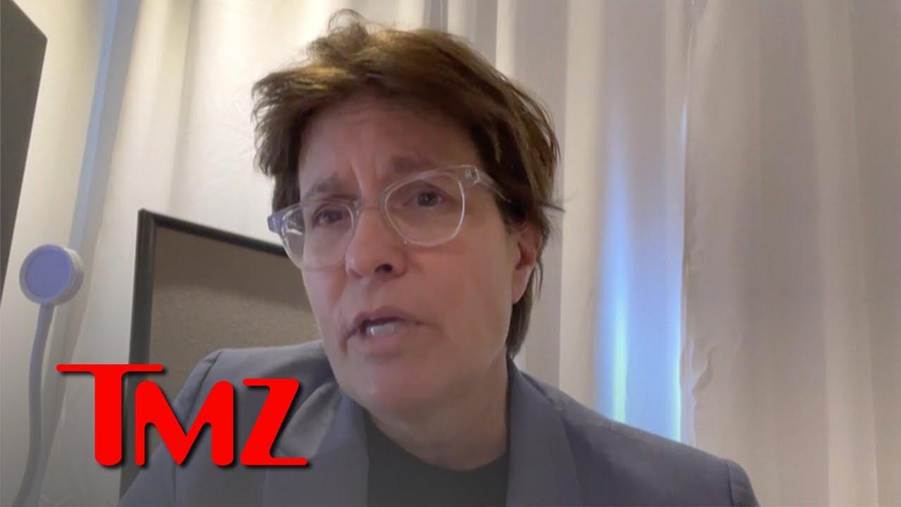 Facebook Panel Forcing Zuckerberg to Make Call on Trump, Kara Swisher Says | TMZ