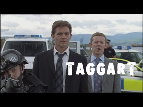 Taggart | S22E04 | 'Running Out Of Time' | 2005
