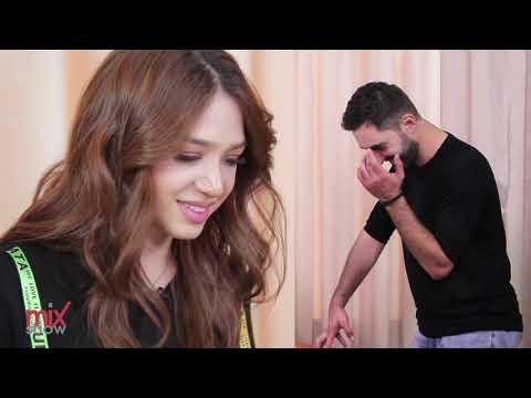 Դիանա Մխիթարյանը վերջապես խոսել է իր և Կարեն Ասլանյանի հարաբերությունների մասին․ Mix Show 24