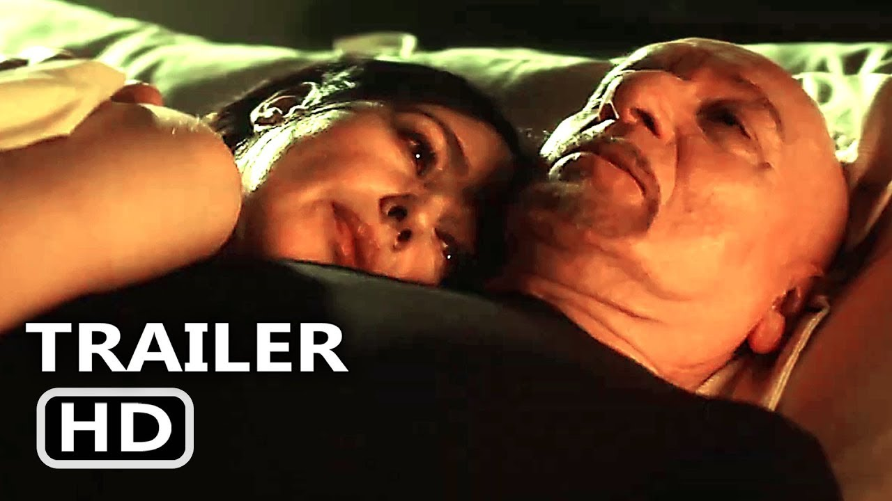 SPIDER IN THE WEB Official Trailer (2019) Monica Bellucci, Ben Kinglsey Movie HD