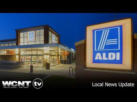 Episode 21 - News Update: Wesley Chapel Aldi, SR-56 Restaurants and More!