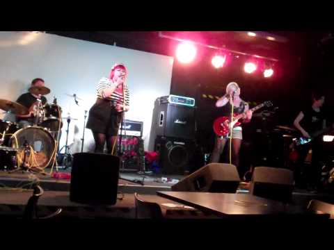 Squeal Piggy Squeal live in Skelmersdale