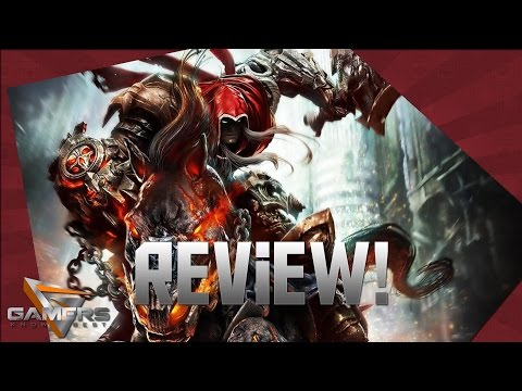 Darksiders The Warmastered Edition Review