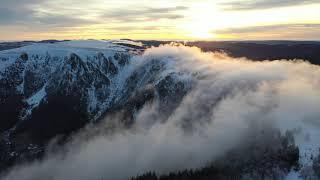 Snow Mountain | The Nature of Beauty. #EARMusic
