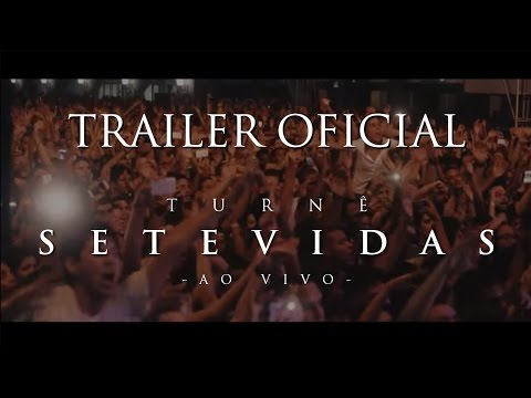 Trailer do filme Sete Vidas