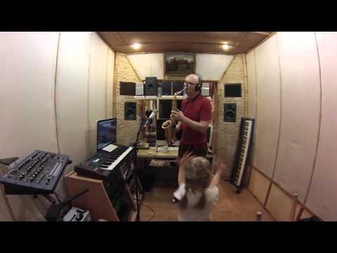 ♛♛♛ Imany – Don't be so shy (Filatov & Karas Remix) ♛♛♛ Saxophone Cover
