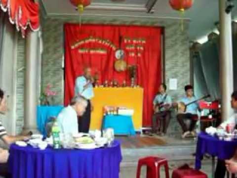 Đờn ca tài tử Ninh Phụng- Ninh Hòa-Khánh Hòa 2012