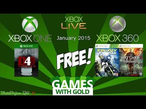free games xbox one gold may 2015